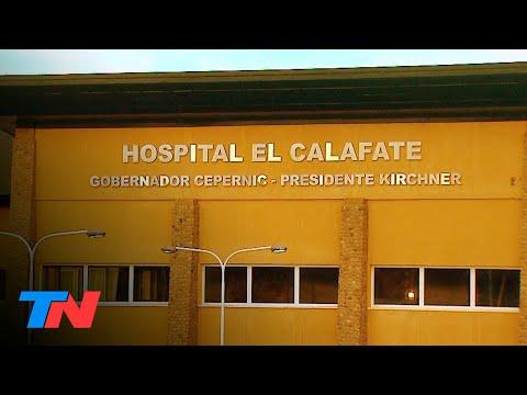 Coronavirus: una turista italiana activó el protocolo de seguridad en El Calafate