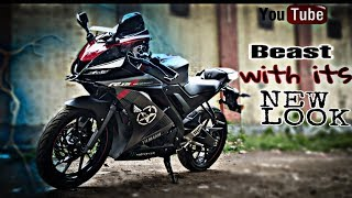 R15 V3 modification | cheap and best price | 4 SuperLook at Rs 90
