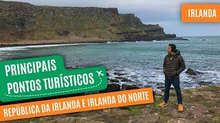 Download Viagem para a IRLANDA Video