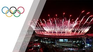 Download Highlights: The Rio 2016 Closing Ceremony Video