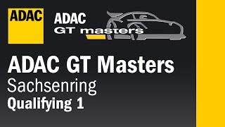 Download ADAC GT Masters Qualifying 1 Sachsenring Livestream Video