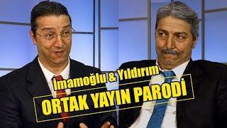Download ORTAK YAYIN / Ekrem İmamoğlu & Binali Yıldırım / Gülersen Kaybedersin (Parodi) Video
