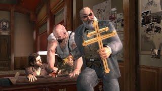 Download GUN (PC) - Mission #17 - Escape The Ambush Video