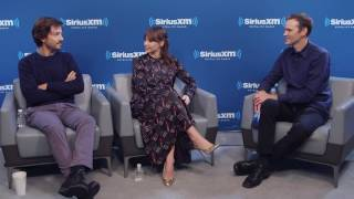 Download The Stars of Rogue One Reveal their Favorite Characters // SiriusXM // Entertainment Weekly Video