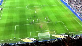 Download Cristiano Ronaldo - SUPER Goal - Bernabeu Stadium - Real Madrid Video
