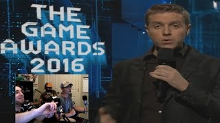 Download The Game Awards 2016 Live Reactions and Discussions Video