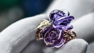 Download Top 10 | Most Beautiful Diamond Jewel Collection from Christian Dior ( part 1 ) Video