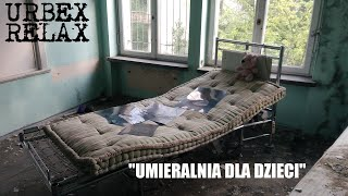 Download Opuszczony szpital ″umieralnia dla dzieci″ - Urbex Relax Video
