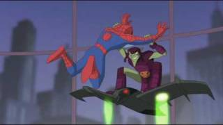 Download The Spectacular Spider-Man: Remade Music Video(Widescreen) Video