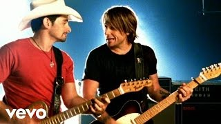 Download Brad Paisley - Start A Band (Duet With Keith Urban) Video