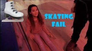 Download Skating Fail, Who Does This For Fun? ⛸ (WK 355.3) | Bratayley Video