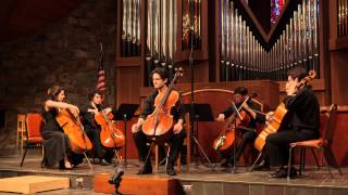 Download Haydn Concerto in C Major, performed by Amit Peled and his Peabody Students Video