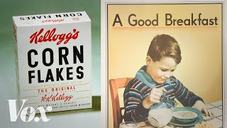 Download Cereal makers sold us a breakfast myth Video