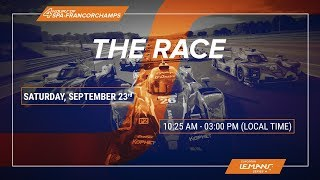 Download LIVE - 4 Hours of Spa-Francorchamps 2018 - Race Video
