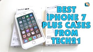 Download Best iPhone 7 Plus Cases from Tech21 Video