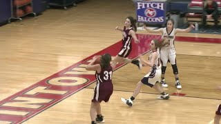 Download Game of the Week: Boardman girls at Austintown Fitch Video