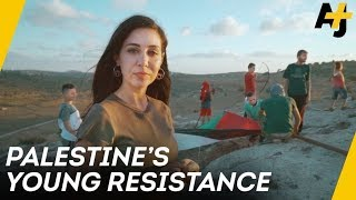 Download The Palestinian Kids Fighting Israel's Occupation (Part 1) | Direct From With Dena Takruri - AJ+ Video