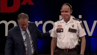 Download Laugh. It Matters. | Randall Munson | TEDxZumbroRiver Video