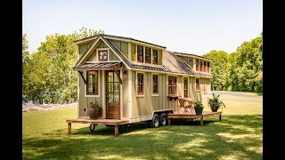 Download The Ultimate Tiny House on Wheels Video