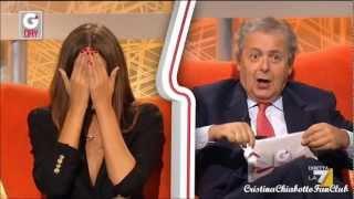 Download Cristina Chiabotto - G' Day (08.11.12) Video
