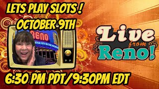 Download Live Casino Slot Play! Bring Luck! 10/19 Video