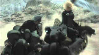 Download Final Fantasy Advent Children Cloud's Fight Scenes 01 Video