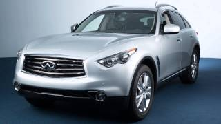 Download 2016 Infiniti QX70 - Intelligent Key and Locking Functions Video