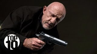 Download The Top 10 Most Badass Moments of Mike Ehrmantraut from Breaking Bad & Better Call Saul Video
