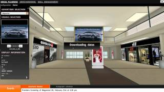 Download Marketing Platform for Shopping Mall - Media Planning Video