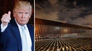 Download Trump team insists border wall plan has not changed Video