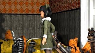 Download FNaF OLIVIA'S REVENGE SFM ANIMATION Video