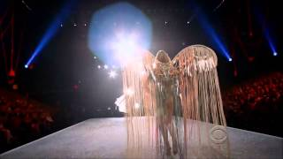 Download The 20 Best Wings Victoria's Secret Fashion Show Video