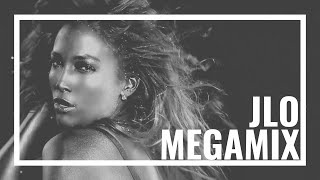 Download Jennifer Lopez Dance Megamix Video