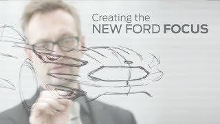 Download Inside the making of the new Ford Focus Video