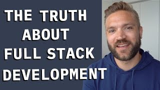 Download What I ACTUALLY do as a FULL STACK Software Developer! Video