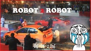 Download Killarney Robot 2 Robot (06-04-2016) Jam Packed lineup Video