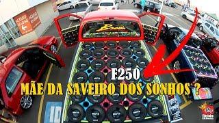 Download MÃE DA SAVEIRO DOS SONHOS ? 30 GRAVE + 46 TRIAXIAL - QUE F250 É ESSA ? Video