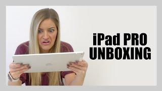 Download iPAD PRO UNBOXING!!! | iJustine Video