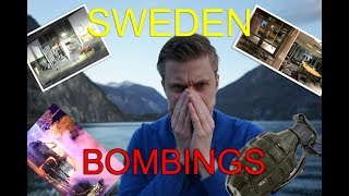 Download 7 BOMBS in 12 DAYS   SWEDEN INSANE!!! Video