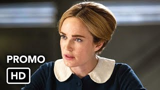 Download DC's Legends of Tomorrow 4x02 Promo ″Witch Hunt″ (HD) Season 4 Episode 2 Promo Video