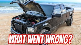 Download Whipple F150 Blew Up... RIP Video