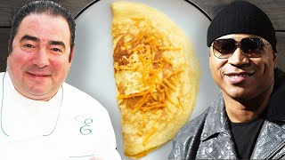 Download Which Celebrity Has The Best Omelet Recipe? Video