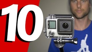 Download 10 Tips for Filming with a GoPro Video