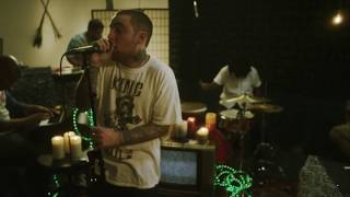 Download Mac Miller: The Space Migration Sessions - Objects In The Mirror (with The Internet) Video