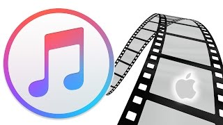 Download How to Transfer videos/movies from iTunes 12.2.1.16 to iPhone iPad iPod iOS 8.4 Video