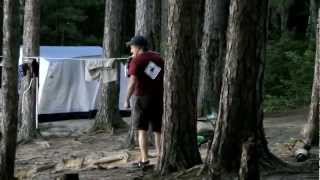 Download McMaster's Outdoor Orientation & Student Experience (Mac MOOSE) in Algonquin Video