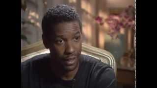 Download Denzel Washington Exposes His ″Overnight Sensation″ Status Video