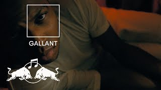Download Gallant - Skipping Stones feat. Jhené Aiko Video