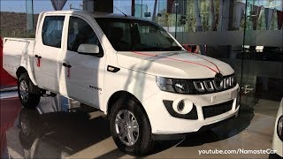 Download Mahindra Imperio DC VX 2017 | Real-life review Video