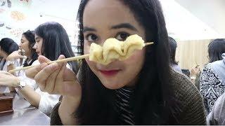 Download MAKAN KOREAN FOOD DI KMART FEAT. VERO [EPS 3] Video